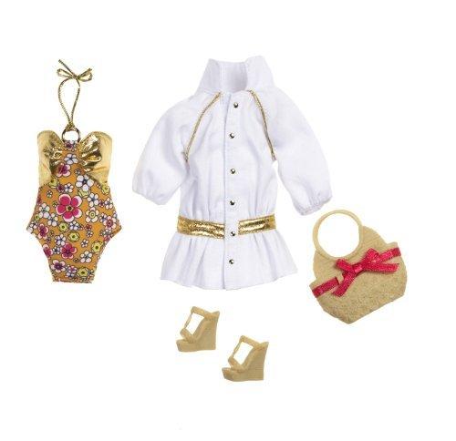 Moxie Teenz Fashion Pack Beach by Moxie Teenz