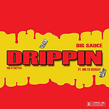 Drippin' (feat. Mr 23 Ceekay)