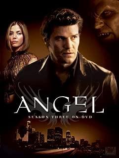 Angel - Season Three