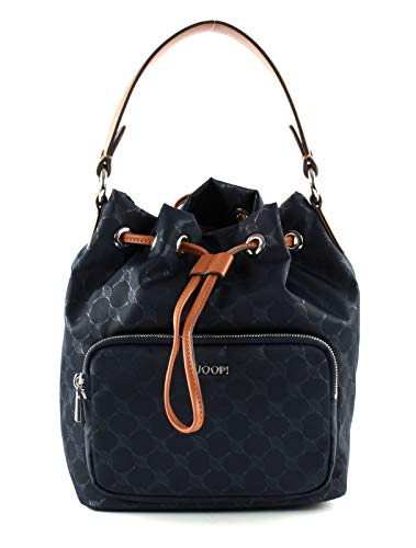 Joop! Damen Filomena Other Fashion Bags, Nightblue, s