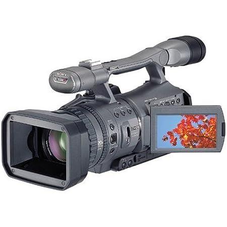 ソニー SONY デジタルハイビジョンカメラレコーダ HDR-FX7