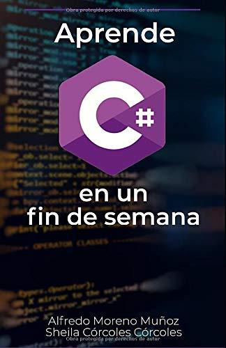 Aprende C# en un fin de semana