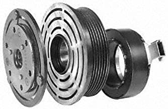 Four Seasons 47881 Clutch Assembly