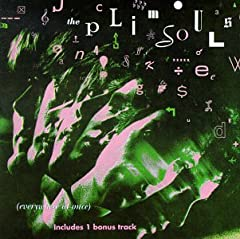 The Plimsouls - (everywhere at once) - CD Brand New
