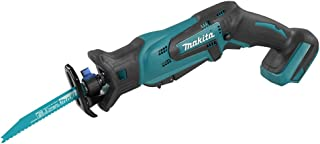 Makita DJR183Z 18V Li-Ion LXT Reciprocating Saw - Batteries and Charger Not Included, Blue, SMALL