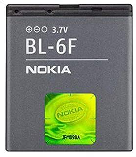 Genuine Nokia Battery Bl6f