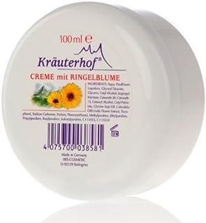 RINGELBLUMEN CREME Kraeuterhof 100 ml