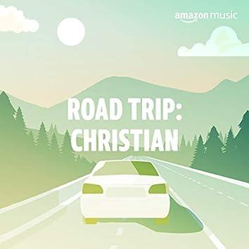 Road Trip: Christian