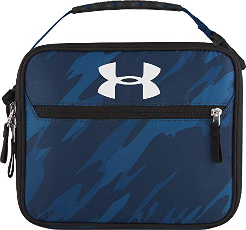 Under Armour Lunch Box, Blue Megarig