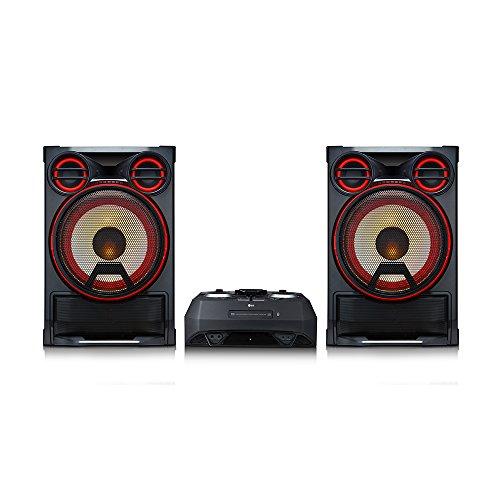 LG CK99 5000W LOUDR Hi-Fi Entertainment System