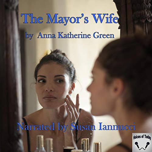 The Mayor's Wife cover art