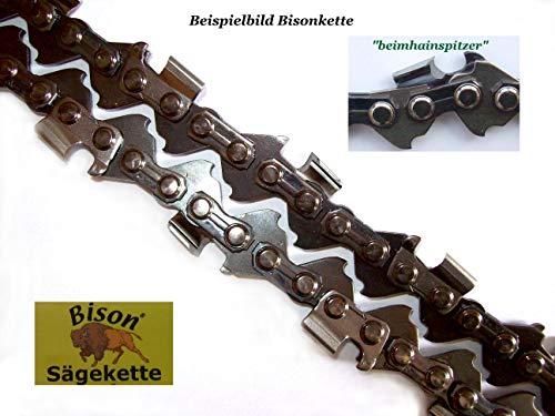 Sägekette 30 cm für Kettensäge AEG Elektro, KS30, KS35, KES35, KS40