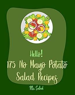 Baked Potato Salad Recipe No Mayo