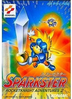 Sparkster: Rocket Knight Adventures 2 [Japan Import]