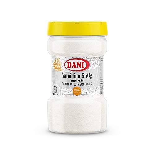 Dani - Vainillina azucarada 650 gr