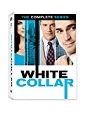 White Collar: Season 1-6 Value Set [Edizione: Stati Uniti] [Italia] [DVD]