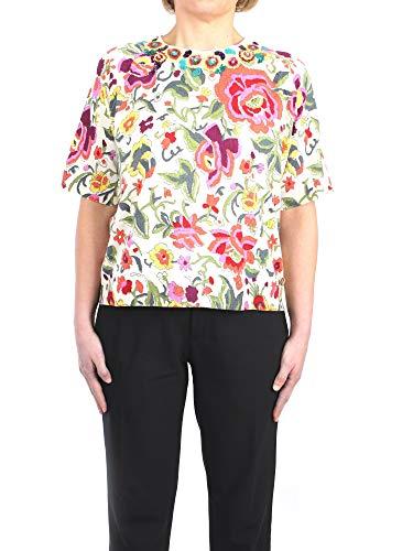 Twin Set 201TT3170 - Camiseta para mujer