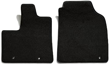 Amazon Com Premier Custom Fit 2 Piece Front Carpet Floor Mats For Toyota Mr2 Spyder Premium Nylon Black Automotive