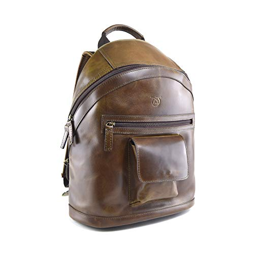 gorett mochilas fabricante AG Leather