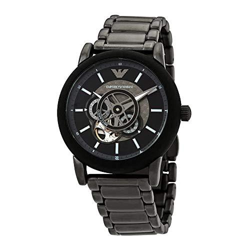 Emporio Armani Luigi AR60010 - Reloj automático para hombre