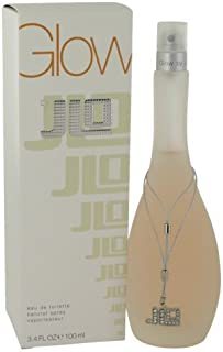 JENNIFER LOPEZ GLOW EDT SPRAY 3.3 OZ FRGLDY