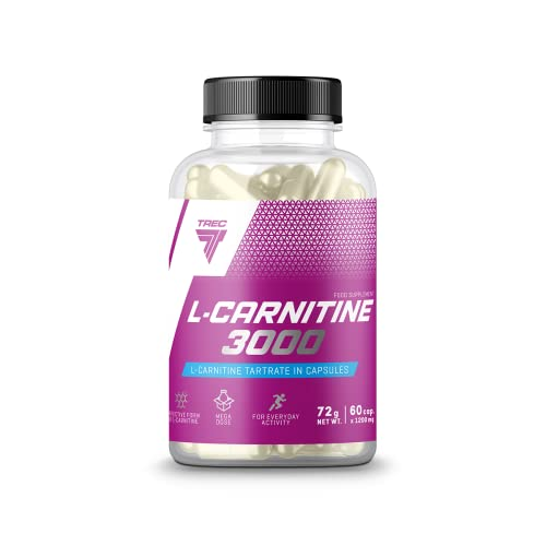 Trec Nutrition -   L-Carnitine 3000