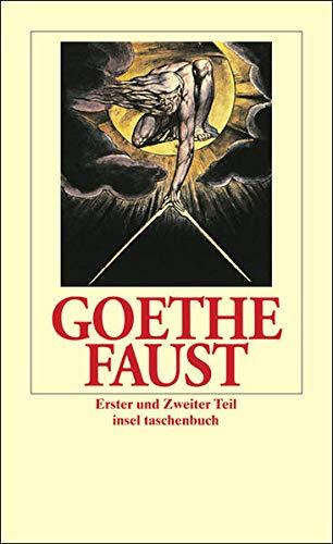 Faust. Der Tragoedie Erster und Zweiter Teilの詳細を見る