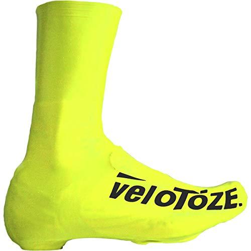 VELOTOZE toze couvre Zapatos Mixta, Toze, Viz/Jaune