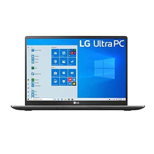 LG Ultra PC High Performance Laptop - 17