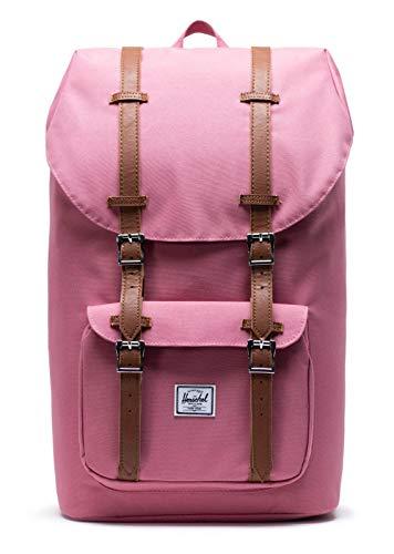 Herschel Little America Mid Volume Unisex Erwachsene Tasche, Little America, Little America Backpack, Pink, Little America Backpack