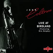 Live At Birdland: 1962