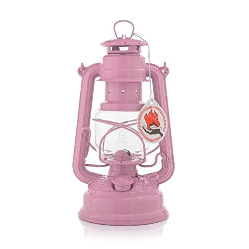 Feuerhand Sturmlaterne Baby Special 276 Hellrosa