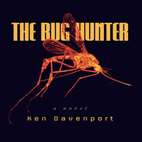 The Bug Hunter cover art