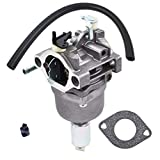 Carburetor Replacement for Briggs Stratton 796587 591736 594601 796109 19HP 19.5HP Engine Craftsman Riding Mower Lawn Tractor