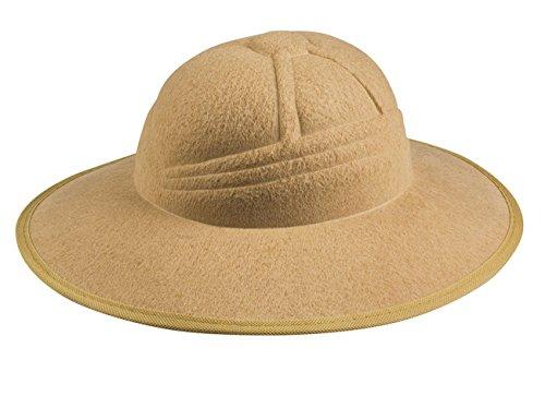 Boland 01208 hoed Safari, dames, één maat
