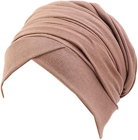 Ever Fairy Turban Head Wrap Scarf African Women Soft Long Scarf Shawl Hair Bohemian Headwrap product image