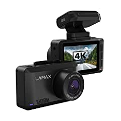 T10 Real 4K Dashcam