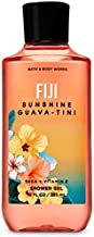 Bath and Body Works Fiji Sunshine Guava-Tini Shower Gel 10 Ounce Full Size