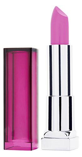 Maybelline New York Make-Up Lippenstift Color Sensational Lipstick Rose Blush / Sanftes Rosa mit pflegender Wirkung, 1 x 5 g