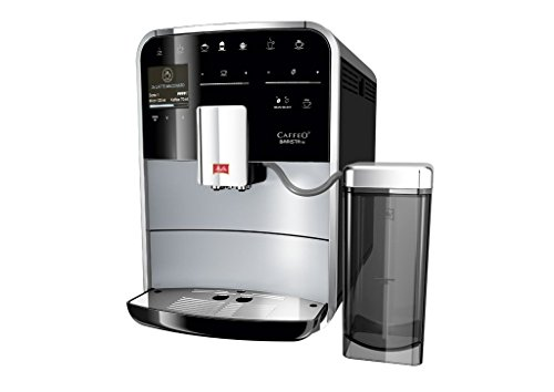 Melitta Caffeo F750-102 Barista TS...