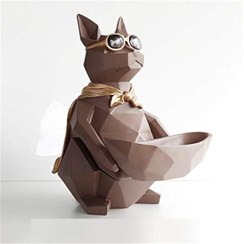 skulptur Statuen Kreative Glückliche Katze Geld Box Dekoration Nordic Hause TV Schrank Ornamente Kaffee Shop Kassierer Schreibtisch Nette Decor-D