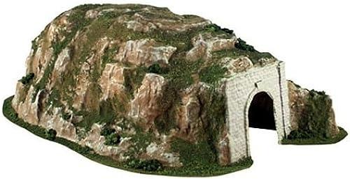 WOODLAND SCENICS C1315 Straight Tunnel 9.5x14.5 N WOOU1815 by Woodland Scenics