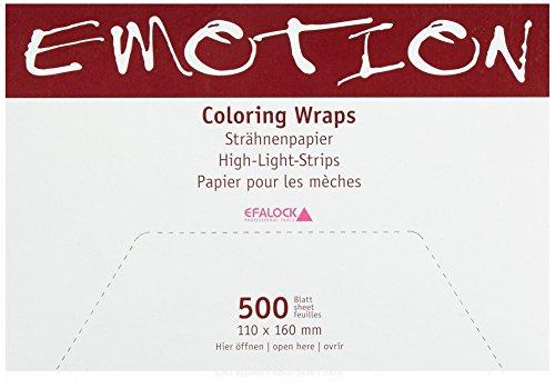 Efa Coloring Wraps 110x160mm