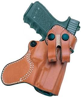 Desantis Inner Piece Holster For Glock 19 Right Hand Natualural