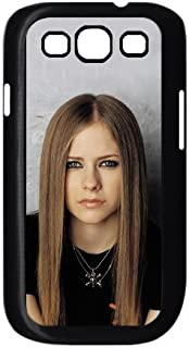 Avril Lavigne Cool Fashion Series Customized Special DIY Hard Back Case Cover for Samsung Galaxy S3 I9300