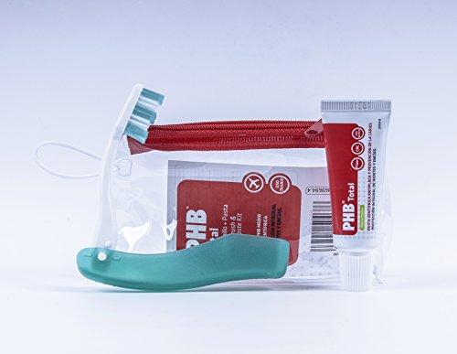 Phb Phb Total Kit Adult Toothbrush+Toothpaste 15 Ml - 15 ml