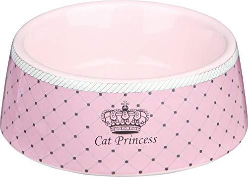 Trixie Keramik-Katzennapf Cat Princess / Cat Prince