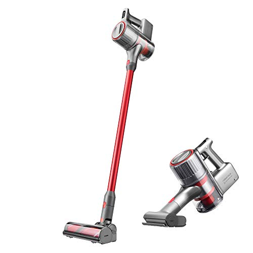 Roborock H6 Cordless Stick Vacuum, 1.4kg Lightweight, 90-min Run Time