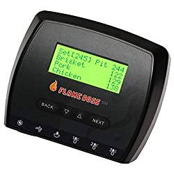 Flame Boss 500-WiFi Smoker Controller (Ceramic/Kamado Kit)