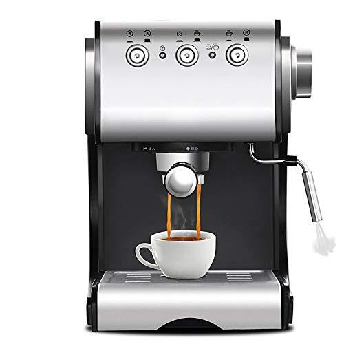 BTASS Cafetera De Espresso O Capuchino Eléctrica Y Profesional,para El Hogar O...